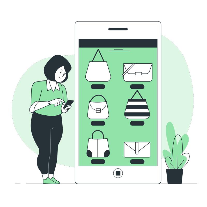 طراحی سایت فروشگاهی در همدان