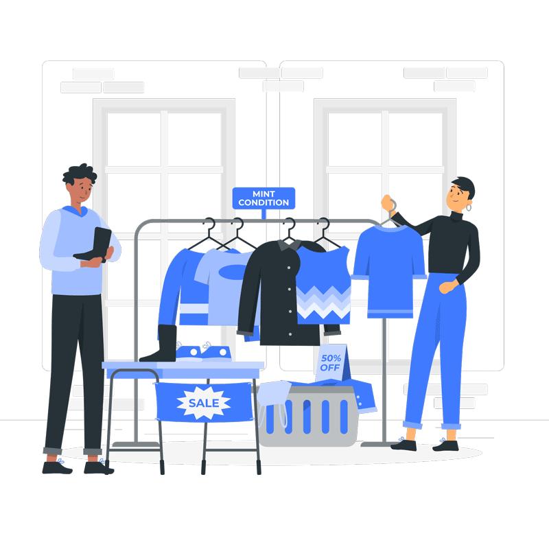 طراحی سایت فروشگاهی در قم